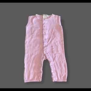 L'oved Baby Romper